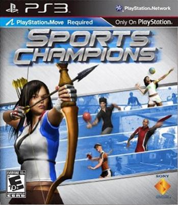 أقدم لكم ترجمة تروفيز Sports Champions Attachment