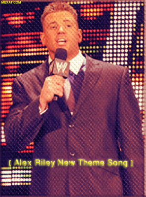 WWE feat. Downstait - Say It To My Face (Alex Riley ...