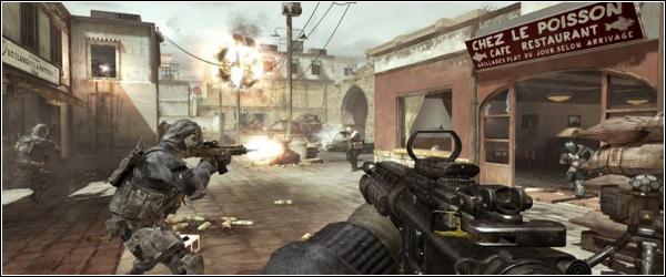 أكثر من 500 مطور يعملون على سلسلة Call Of Duty Attachment