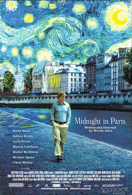 Midnight in Paris 2011 BRRip 720p x264 DXVA-MXMG