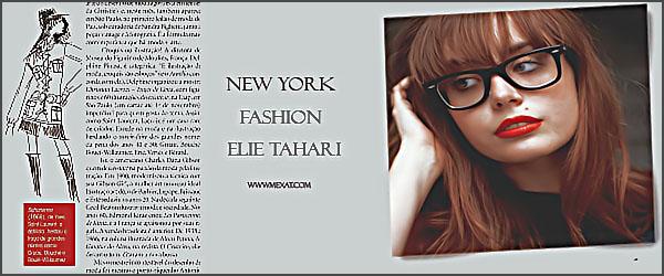 New York  Fashion (ElieTahari attachment.php?attac