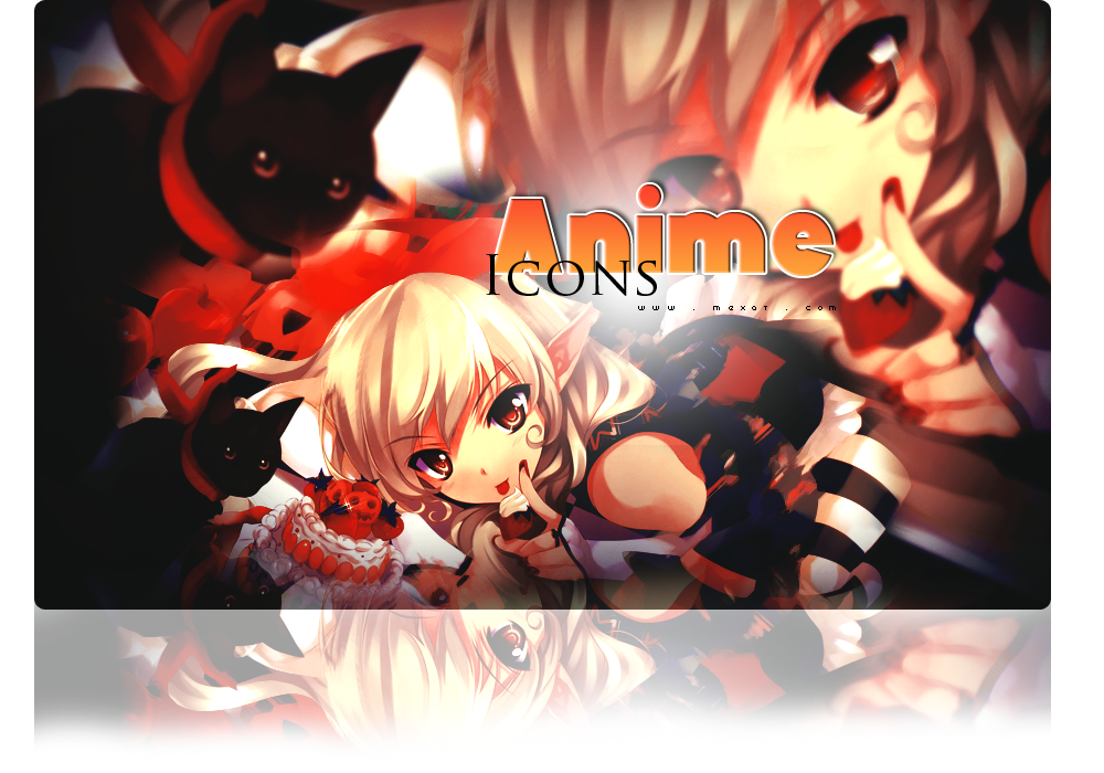 { Anime icon's - with tota :p - } attachment.php?attac