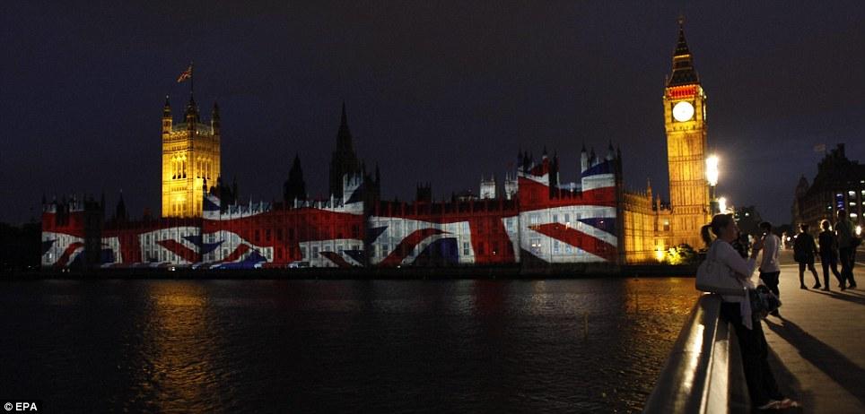 حفل إفتتاح أولمبياد لندن 2012 | London Olympic Opening 2012 attachment.php?attac