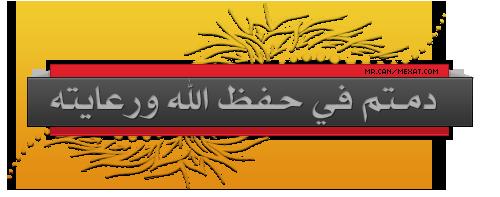 وكيل المنظمه السعوديه لحقوق الامتياز