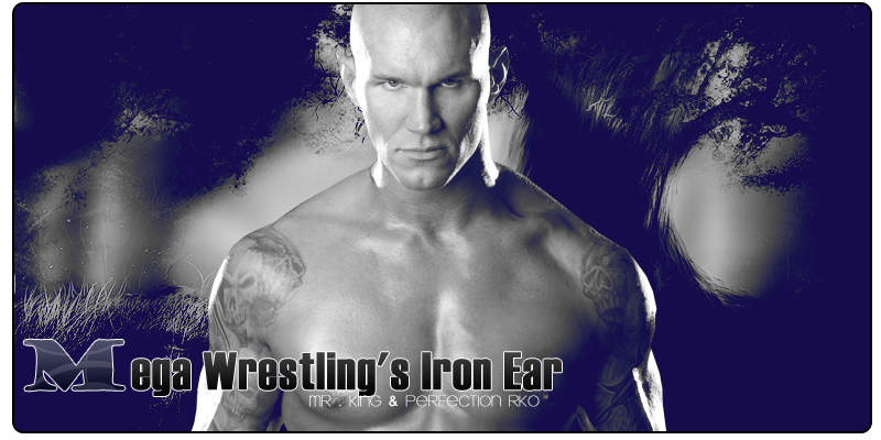 Mega Wrestling's Iron Ear ( النتائج قريبة ) 2ac15c3d54d01f7d20e9