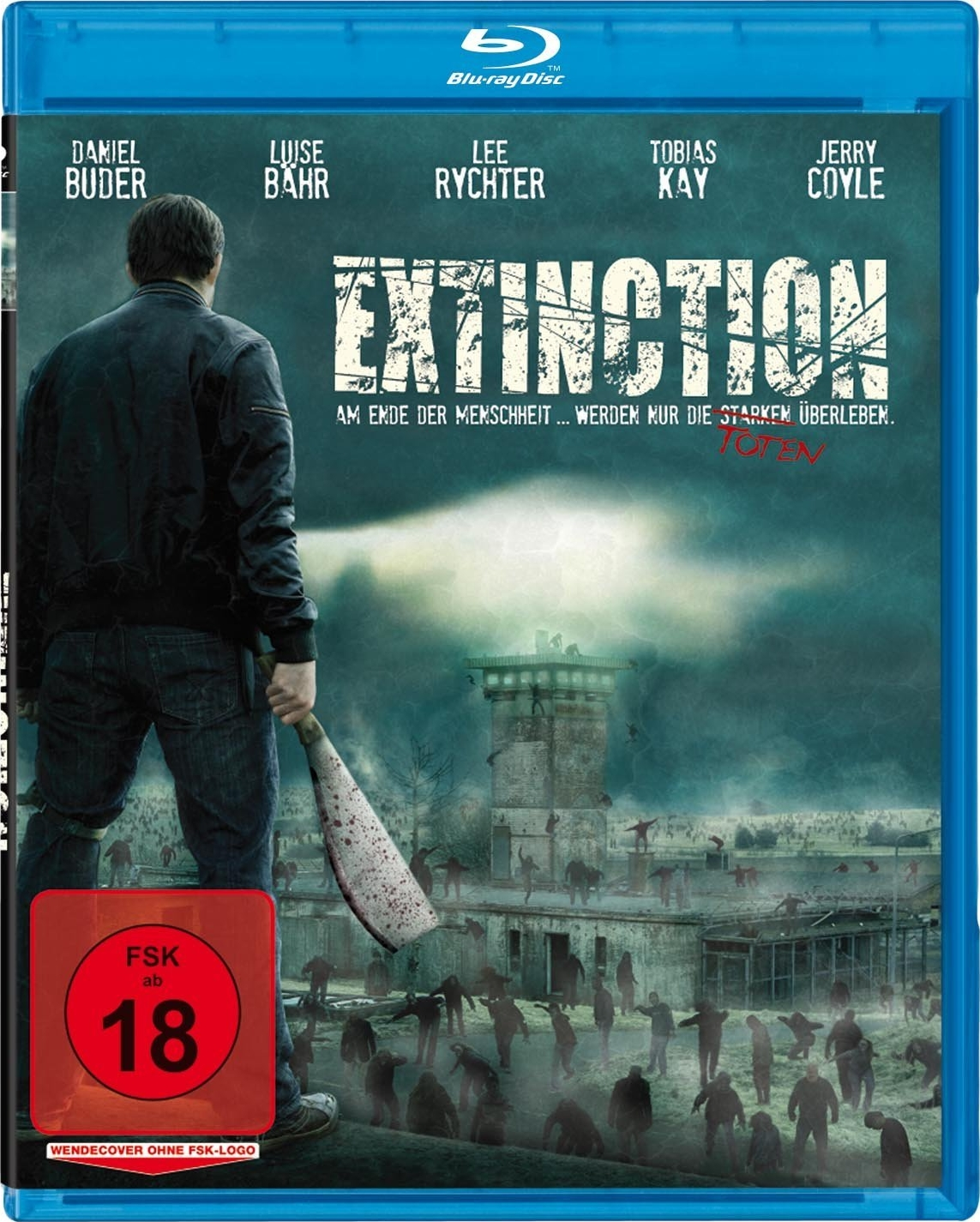 Extinction The G.M.O Chronicles 2011 3D 1080p Mkv Half-Sbs