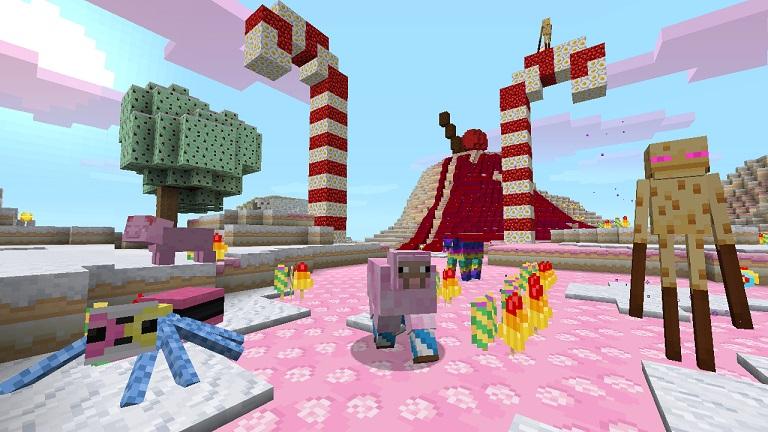 Build Ffa Minecraft